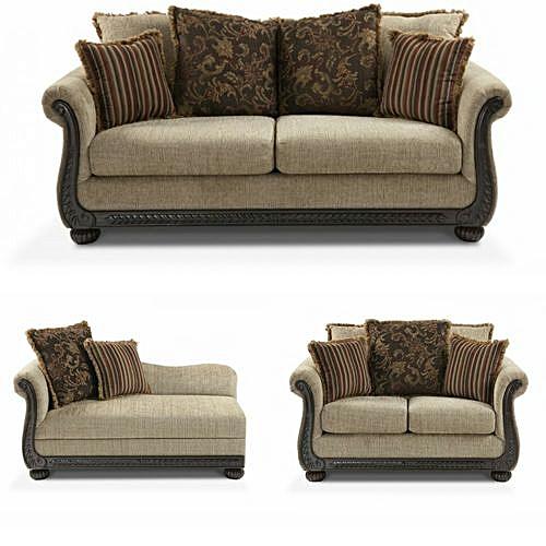 Armanni Luxury Set