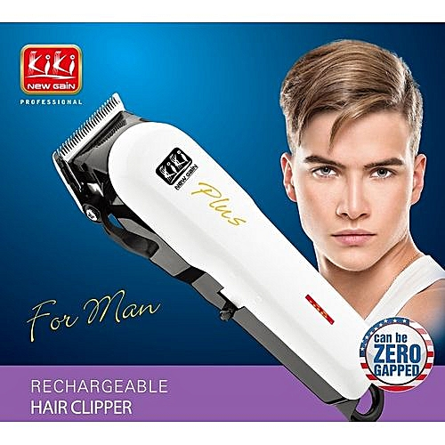 NEW Premium Quality Mini Rechargeable Professional Hair Clipper With 2000mah Lithium Battery