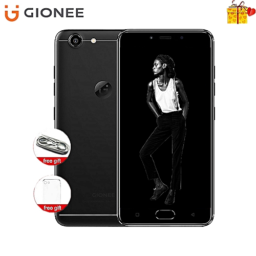 Gionee S10 Lite(Qualcomm 4GB RAM +32GB ROM ,13MP+16MP Camera, 3100mAh Battery, Dual SIM 4G, 5.2 Inch HD Display)