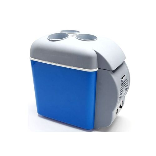 Portable Electronic Cooling And Warming Refrigerator - 7.5 Litres