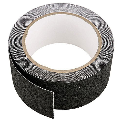 1pc 5m Self-adhesion PVC Roll Anti Slip Tape Wearproof Adhesive Safety Flooring