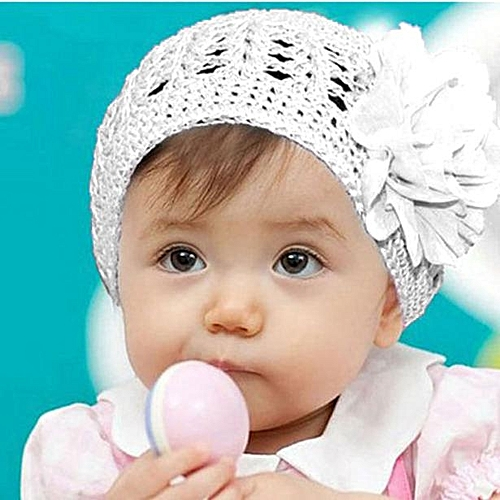 Fashion Flower Toddlers Infant Baby Girl Hair Band Headband Headwear Hat WH  As Shown 7ecb5df473d