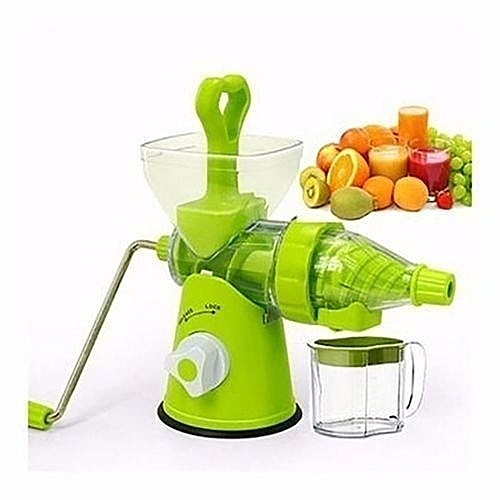Manual Juice Maker/Extractor