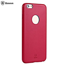 79240fde2d5 Red Protective Case For IPhone 6S
