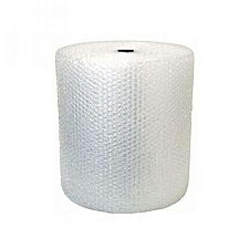 BUBBLE WRAP - (500mm X 20M) HIGH QUALITY BUBBLE WRAP ROLL 20 METERS