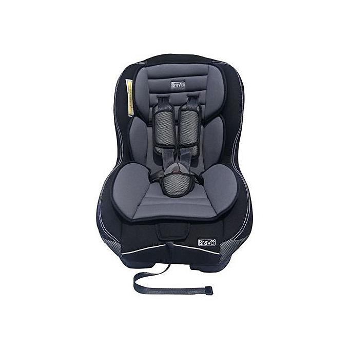 Infant To Toddler Car Seat 0 4 Years Black
