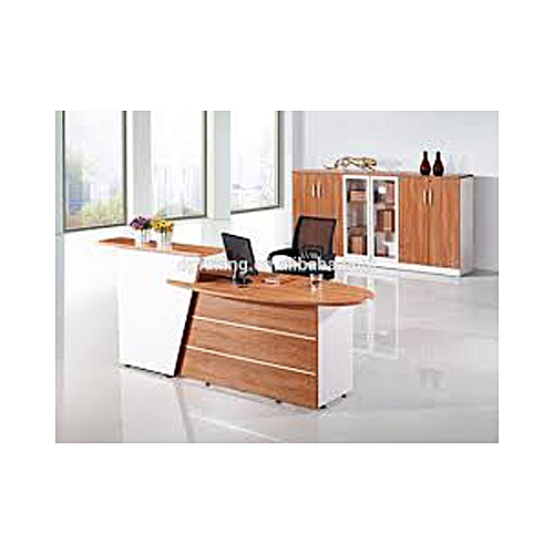 Penshaw-Ego--Office-Reception-Table-&-Shelf-Lagos-Only - Copy