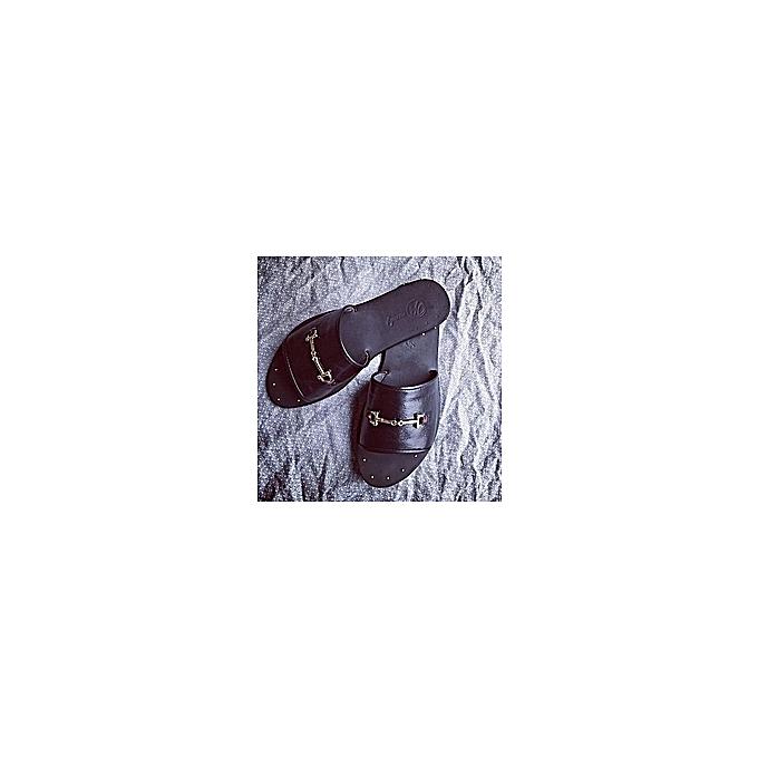 6e501f889205ba Fashion Fashion Palm Slipper For Men s