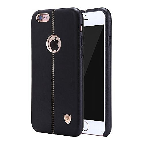 buy online 3192b 448d0 IPhone 6S Case, IPhone 6 Case, Nillkin [Englon Serie][Compatible With  Magnetic Phone Holder]Premium Leather Case Back Cover For IPhone 6S/iPhone  ...