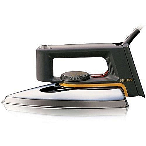 Phillips Dry Pressing Iron