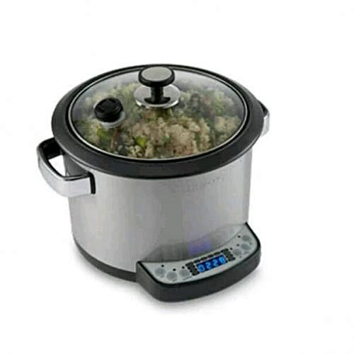 Ambiano 12 In 1 Multi Cooker 4L