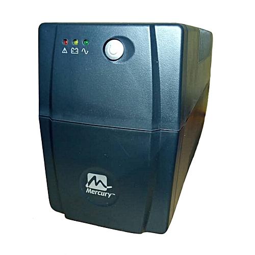 Elite 650 Pro Line Interactive UPS With AVR & Surge Control