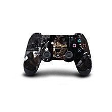 1pc Mortal Kombat PS4 Skin Sticker Decal For Sony PS4 Playstation 4 For Dualshouck 4 Game PS4 Wireless Controller Sticker(#QBTM1158) for sale  Nigeria