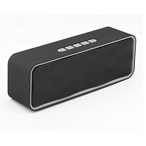 Bluetooth Speaker With MegaBass! Great Sound! Wireless Portable Stereo Easy Bluetooth,for Mobile Phones, Ipads, & Computer A2DP Dual Speakers Portable Stereo- Support TF Card USB Built In MIC Audio Receiver