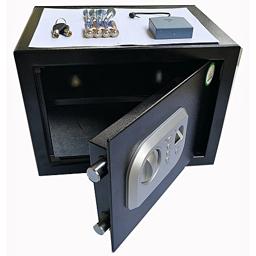 Fingerprint Safe (Fire Proof)