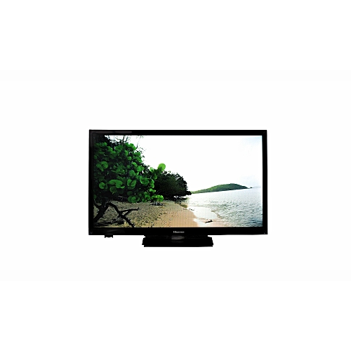 HISENSE LED HD TV 24 A5000 + 12 Months Warranty