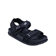 big sale ef2ac 61d42 Buy Men's Slippers & Sandals Online   Jumia