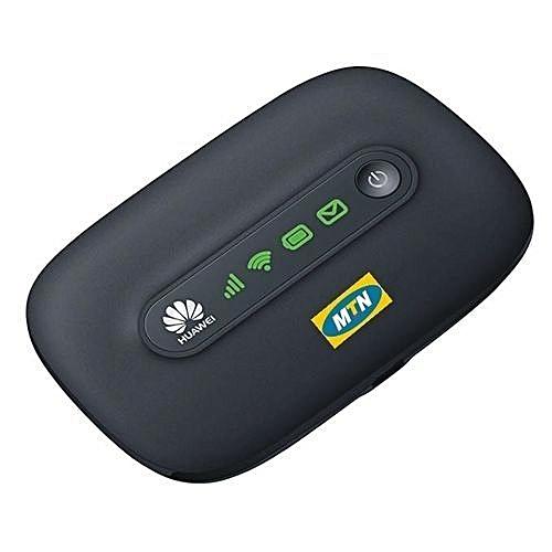 Mobile 3G Mifi E5251