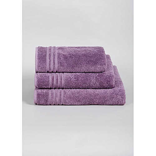 Pure 100% Cotton 3-in-1 Body Towels
