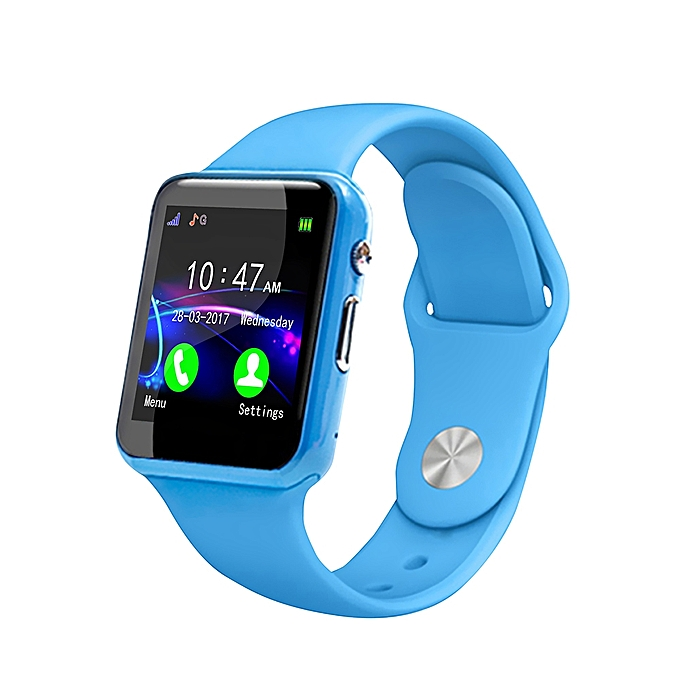 46a5057e67 ... Pedometer Sleep Monitor Calendar Blue · Kids Smart Watch Children Tracker  Smartwatch With Camera Anti Lost For IOS Android BT Cell Phone