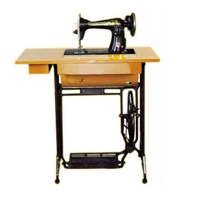 Butterfly Sewing Machine - Automatic And Manual