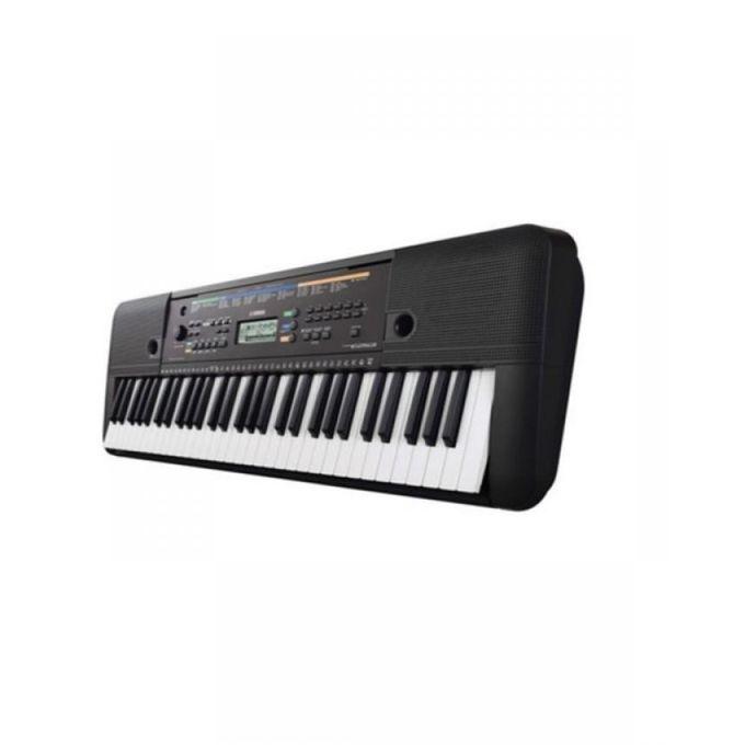 yamaha keyboard piano. yamaha keyboard psr-e253 piano with adaptor | buy online jumia nigeria e