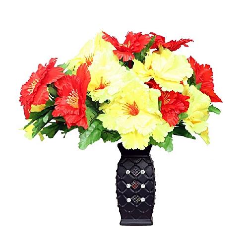 Artificial Flower Decorations