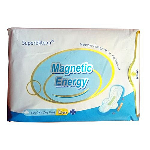 Anion Normal Flow Sanitary Pad Napkin For Infection 10pcs