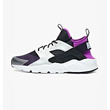 huge selection of c017e e49e7 Nike Men Air Huarache Run Ultra Purple 819685-005
