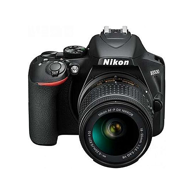 Nikon D3500 SLR Digital Camera