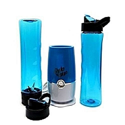 Smoothie Maker Juice Mini Blender 2 Bottles