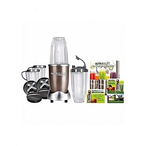 Nutrition Extractor Blender Juicer 900W
