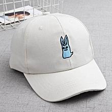 a1d329d659a Hiaojbk Store Baby Hat Cap Children Solid Cotton Kids Baseball Hat Boy  Girls Hats Caps-