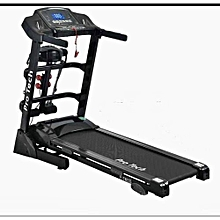 2HP Treadmill With Massager And Dumbbell for sale  Nigeria
