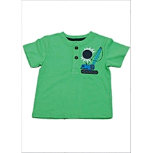bca1ee58 Buy Baby Boy's T-shirts & Vests Products Online in Nigeria | Jumia