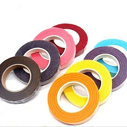 Decorating Cake Tool, Artificial Flower Packaging Tape