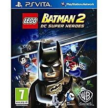 LEGO Batman 2: DC Super Heroes (PlayStation Vita) By Warner Bros. Interactive Entertainment for sale  Nigeria