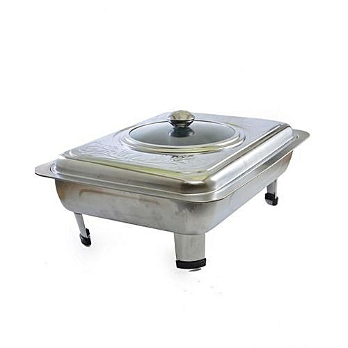 Fast Food Chafing Dish-SMART CHEF
