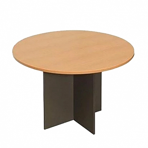 Round Conference Table (Delivery In Lagos And Environ, Ibadan And Port Harcourt)
