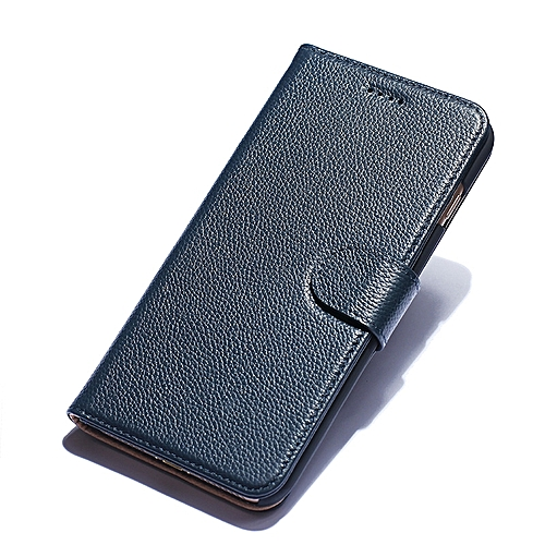 new styles a29ba 044f4 IPhone 8 Plus Case,iPhone 8 Plus Wallet Case,[Credit Card Slots][Stand  Feature] Premium Genuine Leather Full Body Protective Case Cover For Apple  ...
