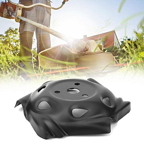 Garden Break-proof Rounded Edge Weed Trimmer Edge Head For Power Lawn Mower