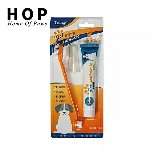 Arquifresh Toothpaste And Brush Set