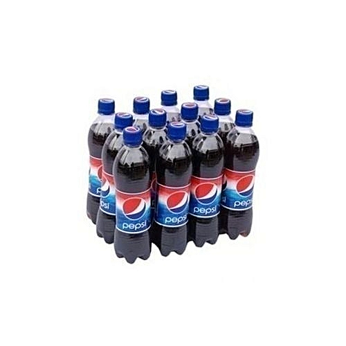 Drink 12 In 1(Pepsi)