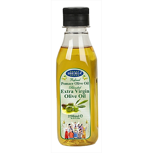 Extra Virgin Olive Oil 250ml Pet
