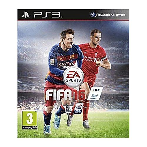 PS3: FIFA 16