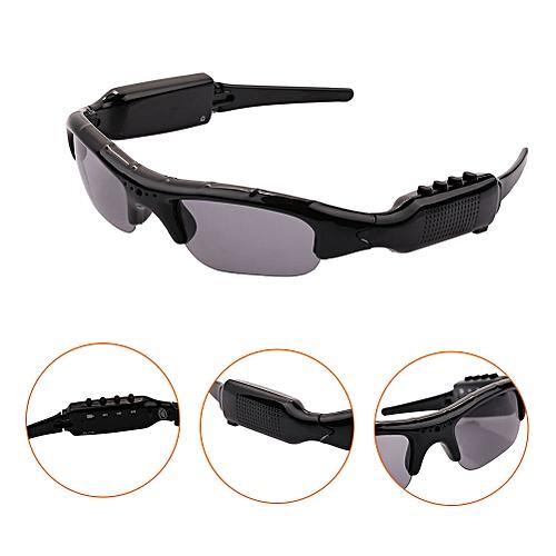 Hidden Video Sunglasses MP3 Player DV DVR Recorder Camcorder Camera Photo