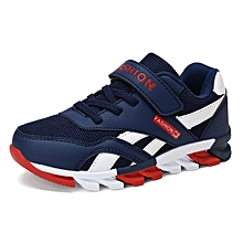 92e5b16e0ee Children Blade Shoes Casual Sport Shoes Kids Breathable Boy Shoes