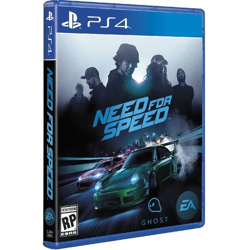 electronic arts ps4 need for speed 2015 buy online. Black Bedroom Furniture Sets. Home Design Ideas