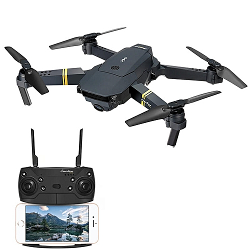 Quadropter E58 Drone