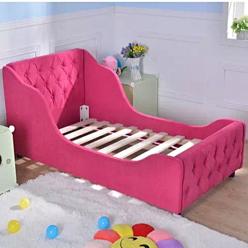 Kids Bed Frame (Delivery Within Lagos Only)